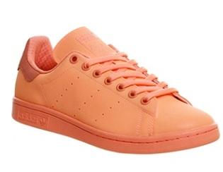 Adidas Stan Smith Sun Glow