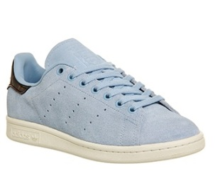 Clear Sky Stan Smiths
