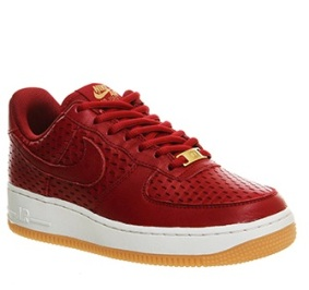 Nike Air Force Noble Red £79.99