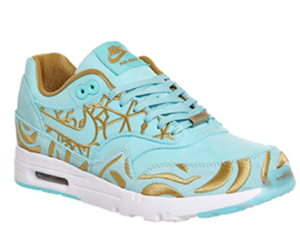 Nike Air Max in Paris Island Green £115