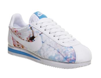 Nike Cortez Cherry Blossom £71.99